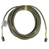 EKEY Integra - kabel A, RJ45/CP35, 2,5m, 4x0,14 mm2 ( scener-centrála)