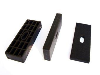 Montážní podložka pod okna 5mm