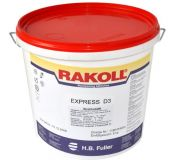 RAKOLL LEPIDLO EXPRESS (D3) 30 kg
