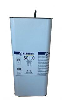 Kleiberit lepidlo 501 PUR D4 6,0 kg