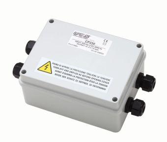 Spojovací jednotka CP230 pro pohony Sintesi 2000