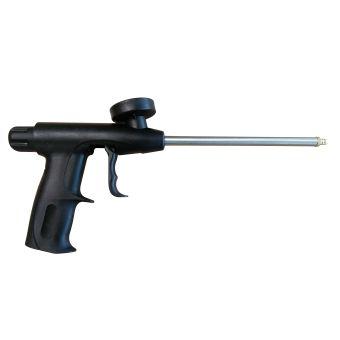 Silco pistole na PU pěnu černá