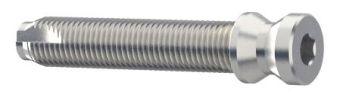 Jednostranný kotevní šroub pro madlo MD d. 55mm, pár