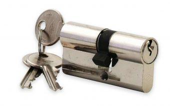 Vložka Cisa Pratic 80/30+50, 3 klíče