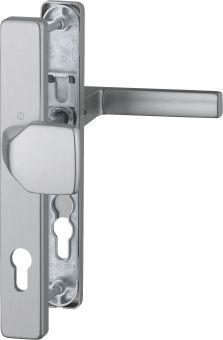 Kování s úzkým štítkem Austin 36, klika-koule, SST 8/92 mm 67-72, titan