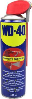 Univerzální mazivo WD-40 450ml Smart straw