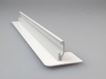 Předomítková krytka B254 AL/240 L bílá