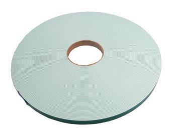 Oboustranně lepící páska 2x15x33 m bílá
