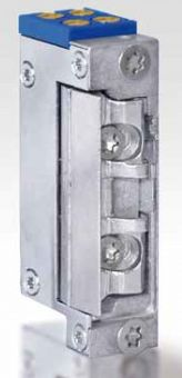 Elektrický vrátný č. 6 AE 6-12-24 V AC/DC s mech. odblokováním 6-35211-02-0-1