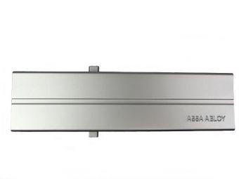 Dveřní zavírač DC140, stříbrný