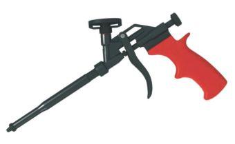 Profi pistole na PU pěny s nepřilnavým povrchem Teflon M400