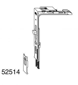 ROHOVÝ PŘEVOD TREND B FFB 280-650 1VZ