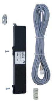 Montážní sada elektromotoru Secury GU K-18153-01-0-0