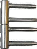 Pant 3D ocelový, D=16mm, bílý zinek, E01150.16.15