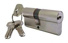 Vložka Cisa Asix 60/30+30, 3 klíče + servisní karta