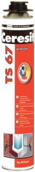 TS 67 - WINDOW FLEX B1 PU PĚNA PISTOLOVÁ, PROTIPOŽÁRNÍ, NÍZKOEXPANZNÍ 750 ML