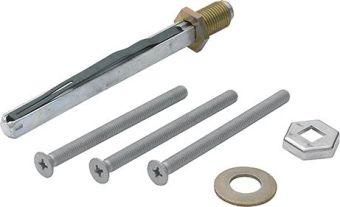 Rozšiřovací sada klika-koule pro štítek 3357, 3359ZA 77-82mm