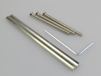 Rozšiřovací sada klika-klika pro štítek 2410 TT2 87-92mm
