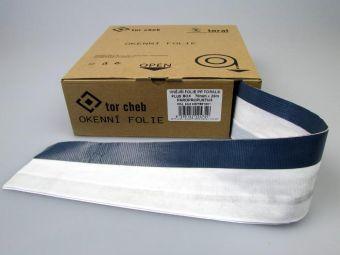 Vnější folie PP Toral Plus Box 70mm - paropropustná, bílá