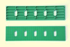 Podložka pod portál 160x40x5mm, zelená