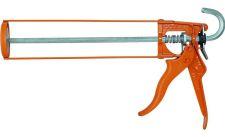 Pistole rámová HKS 12 COX-oranž, na kartuše 310ml